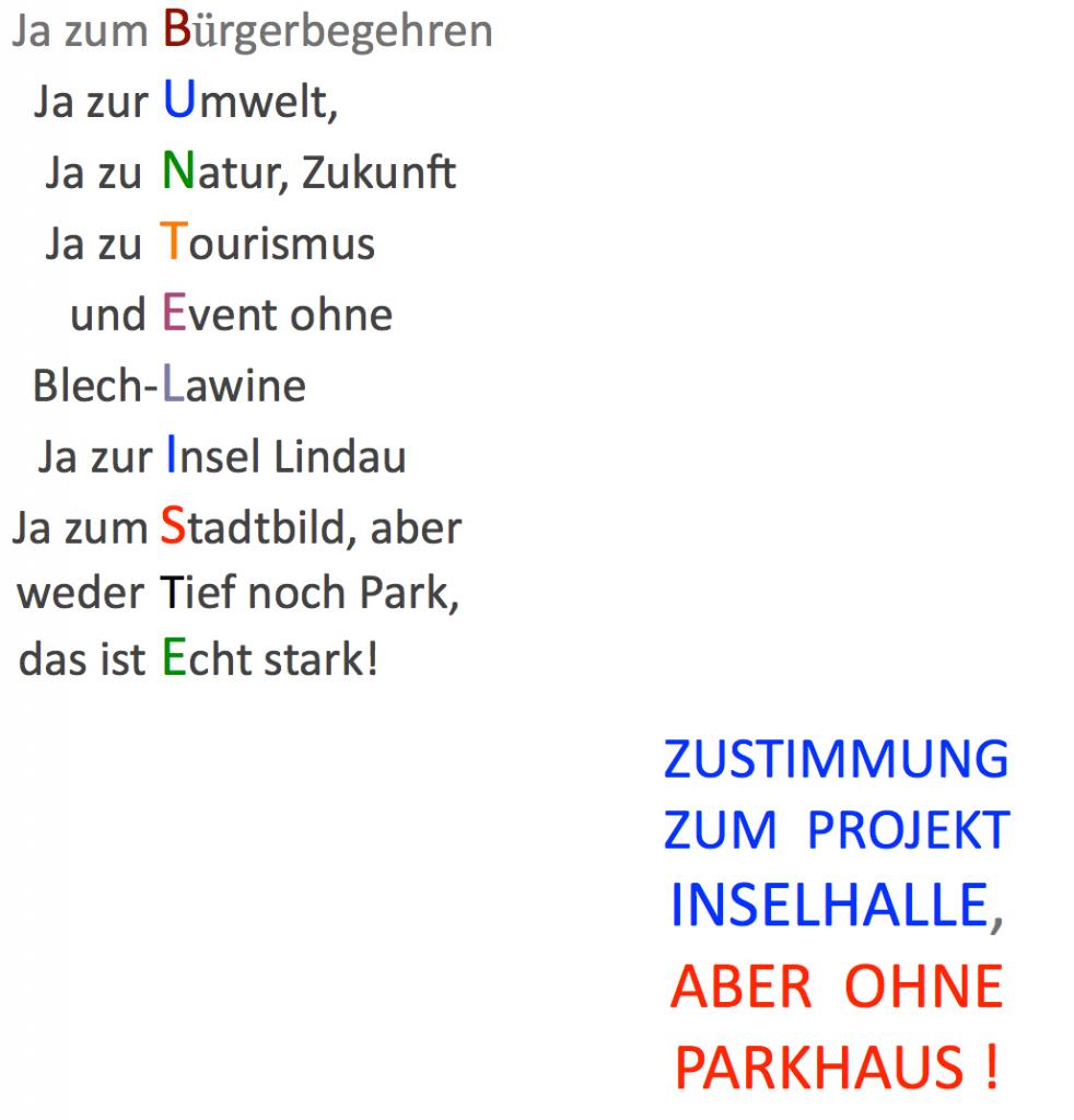 Xaver-BunteListe-Bürgerbegehren-Flyer